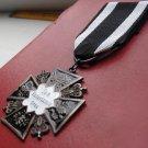 WW II  Cross - dem Vaterland Treu