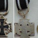 WW II Cross