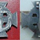 WW II  Cross 31 Mai 1920
