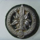 WWII THE GERMAN BADGE  PREMIUM plaques GROUP  Hochland