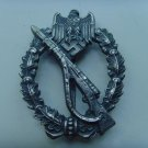 WWII THE GERMAN BADGE Infantry Assault Badge.