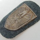 BADGE  Sleeve premium shield CHOLM 1942