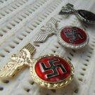 WWII THE GERMAN BADGE Set eagles