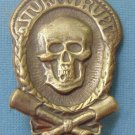 WW II THE GERMAN BADGE Memorable German icon