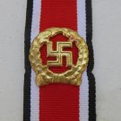 WWII THE GERMAN BADGE Honorary  Kern