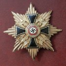 WW II THE GERMAN BADGE LW WH German Order of the Star