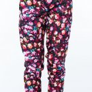*NEW* Women's FlameDat Floral Jogger Pants