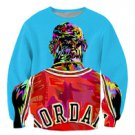 * NEW * Air Jordan Crewneck Sweater