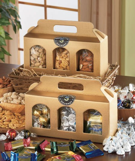 Gourmet Chocolate Gift Sets
