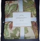 NEW POTTERY BARN GIORGETTA FULL/QUEEN DUVET