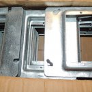 """NEW Raco Hubbell 838  4-11/16"""" Steel Square Mud-Ring Raised 3/4""""  25 ea USA"""