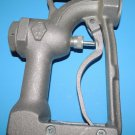 "Vintage EBW  # 490  1-1/2"" Manual Shutoff Fuel GAS PUMP Handle Only USA"