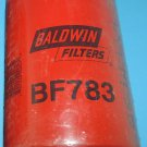 NEW Baldwin BF783 Heavy Duty Secondary Fuel Spin-On Filter USA