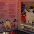 CHRISTMAS/MR.CHRISTMAS/FROSTY THE SNOWMAN/FROSTY/MUSICAL ANIMATED BOOK - 2001