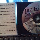 MUSIC/CD/PRE-OWNED/MELTDOWN 99/LUST IN SPACE/GAY/PRE-OWNED/EUC/VARIOUS ARTISTS