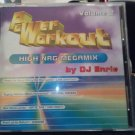 MUSIC/CD/PRE-OWNED/POWER WORKOUT/HIGH NRG MEGAMIX/DJ ENRIE/