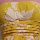 """Dress Summer Strapless Beach Nights Vacation  BY """"SNAP""""  SZ 7 Jr.-  SALE NOW"""