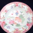 PLATE DISH BOWL ROYAL DOULTON TEMPLE LOVINGTON BROS/STAFFORDSHIRE ENGLAND 1910?