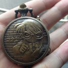 NEW Anime Detective Conan Pocket watch