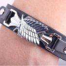 Anime Shingeki no Kyojin cosplay Attack On Titan Bracelet Hand Chain Gift New