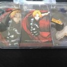 Hot Anime Fullmetal Alchemist Edward Alphonse Ouroboros snake sign Earphone