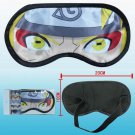 Cartoon Anime gift Naruto Eyes Goggles Sleep Mask Cosplay