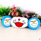 Anime Doraemon Anti-Pollution Mouth Filter Mask Respirator Ear Muff Flap Cosplay