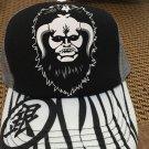 Anime Baseball cap/hat with anime Gintama cute Elizabeth printings!balck color/cotton