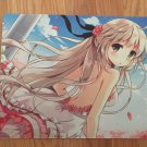Yosuga no Sora KasuganoSora Anime Mouse Mat Gaming Mouse Pad