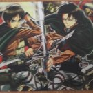 Attack on Titan Anime Mouse Mat Gaming Mouse Pad