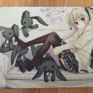 Anime Yosuga no Sora KasuganoSora Mouse Mat Gaming Mouse Pad