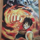 Anime Mouse Mat One Piece Gaming Mouse Pad