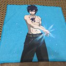 Bath Towel/Hand Towel Anime Fairy Tail Soft Towel Microfiber