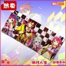 71 x 32 CM Bath Towel/Hand Towel Anime No Game No Life Soft Towel Microfiber