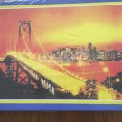 Brooklyn Bridge 1000 Pieces Jigsaw Puzzle
