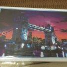 Tower Bridge 1000 Pieces Jigsaw Puzzle