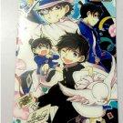 Lot of 5 Anime Detective Conan notebook