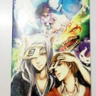 Lot of 5 Anime Natsume's Book of Friends notebook