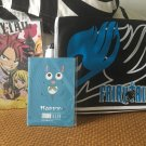 Anime Fairy tail Satchel bag / school bag with two fairy tail notebooks set