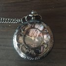 Hot Anime Tokyo Ghoul black Pocket Watch