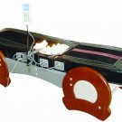 FIR Far Infrared Jade Therapy Massage Bed / Spinal Traction Table 2017 Model