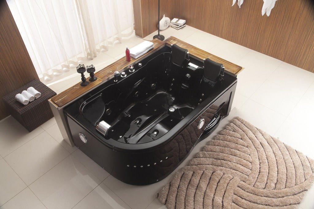 Baby Whirlpool Bath Tub