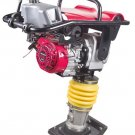 Jumping Jack Compactor Rammer Tamper w/ Honda GX Series Motor
