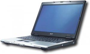 Acer Aspire Notebook with Intel