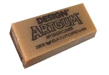 Design Art Gum