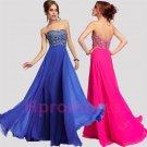 2015 New sexy long evening dress sexy bridal dress long prom dress