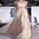 2015 New pink sexy prom dress long evening dress sexy bridal dress long prom dress