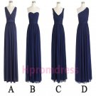 New bridesmaid dress long formal evening dresses long prom dress