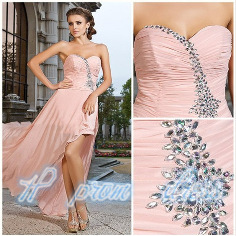Gorgeous Evening/Party/Prom/Pageant/Cocktail Dress/Ballgown/bridesmaid size 6-16