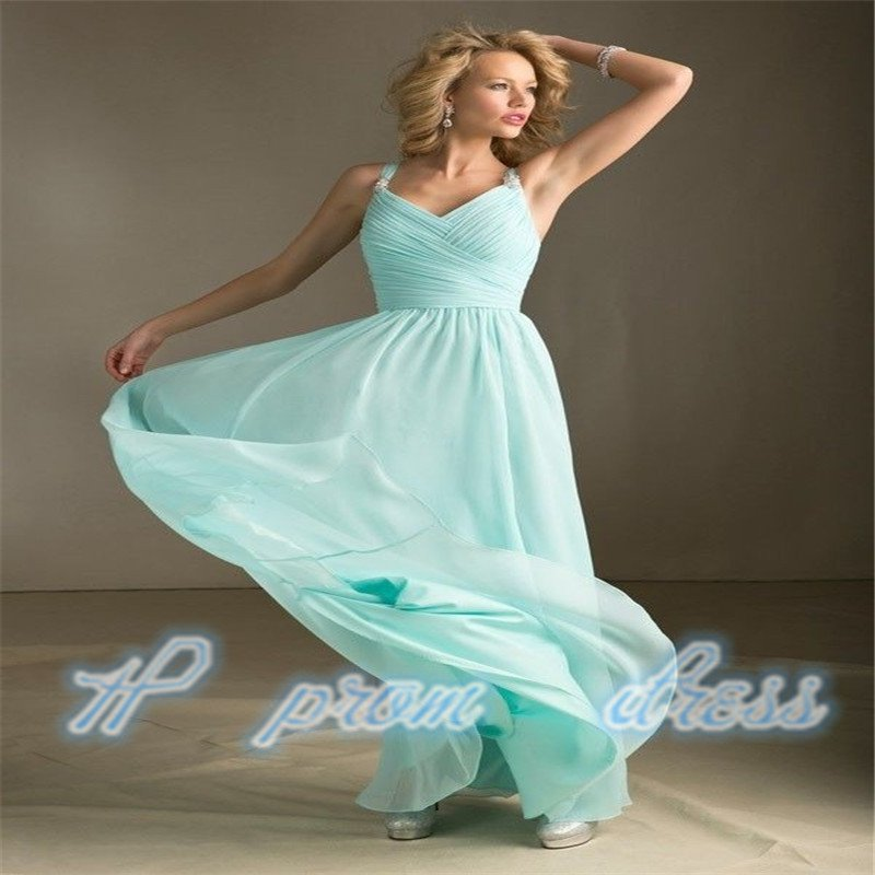 Formal Long Evening Party Bridesmaid Dress Cocktail Prom Ball Gown Dresses